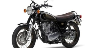 Yamaha SR400 Final Edition: Despedida fiel ao estilo do passado thumbnail