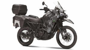 Kawasaki KLR 650: O regresso mais esperado thumbnail