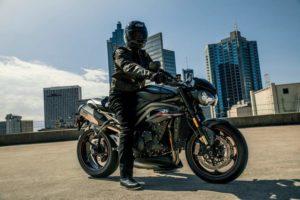 Kawasaki, Triumph e KTM confirmam lançamentos no mesmo dia thumbnail