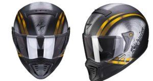 Scorpion Exo-HX1 Ohno, o novo integral crossover thumbnail