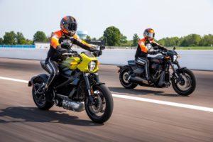 """Harley-Davidson:""""Foi um sucesso a estratégia de Rewire"""" thumbnail"""