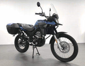 "UM DSR Adventure TT 125 – Novo ""Look"" thumbnail"