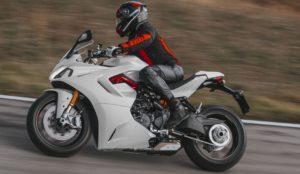 Ducati – Produção da SuperSport 950 já começou thumbnail