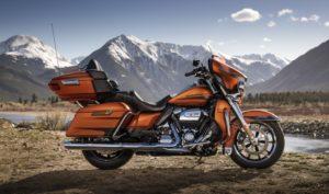 Harley-Davidson anuncia novo vice-presidente regional thumbnail