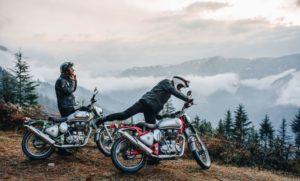 Mercado de motociclos – quebra de 5,2% nos dozes meses de 2020 thumbnail