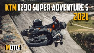 KTM 1290 Super Adventure S – Apresentação Vídeo thumbnail