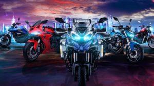 QJ Motor SRV300, o primeiro fruto da parceria com a Harley-Davidson thumbnail