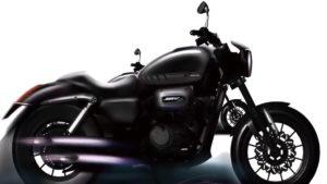QJMotor SRV300 – A Sportster Chinesa já mexe thumbnail