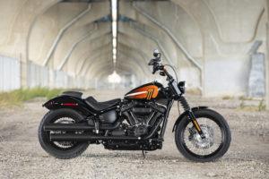 Harley-Davidson 2021: Uma nova experiência emocional! thumbnail