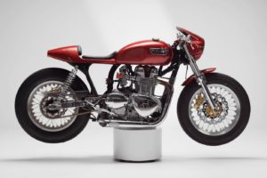 Tamarit Gullwing X, uma exótica moto de coleção thumbnail