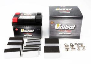 Baterias Unibat Lithium Extra, quando a leveza interessa thumbnail