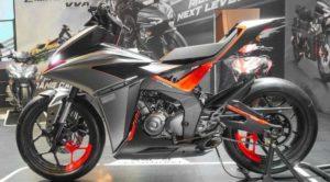 'Concept' Yamaha F155 – Um protótipo a perscrutar novos horizontes de design thumbnail