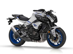 A Yamaha MT-10 SP 2021 imaginada pela Kardesign Concepts thumbnail