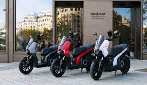 SEAT Mó reforça estratégia de mobilidade urbana para 2021 thumbnail