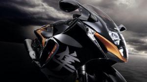 "Suzuki Hayabusa: Esgotada rapidamente a ""Web Edition"" em Itália thumbnail"