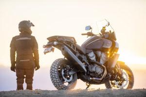 Harley-Davidson Pan America 1250 – A primeira Adventure da America thumbnail