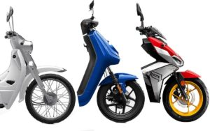 As motos elétricas que podem ser compradas em 2021 thumbnail