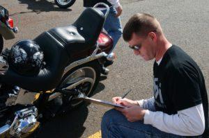 Parlamento Europeu tornará obrigatórias as inspeções de motos em toda a UE thumbnail