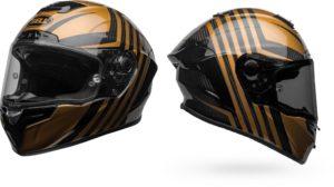 Bell Race Star Flex, a última palavra em capacetes desportivos thumbnail