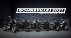 Triumph Bonneville 2021: Ícones britânicos reforçados em toda linha thumbnail