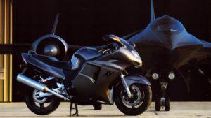 As 'Filhas do Vento': As motos de série mais rápidas de sempre thumbnail