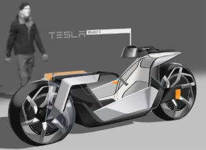 Tesla Model C, o 'concept' elétrico feito à margem do patrão Musk! thumbnail