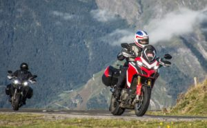 Rally 'Dos Mares' 2021: Inscrições abertas para o rali moto-turístico da Ducati thumbnail