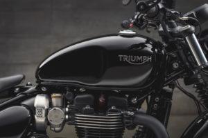 Triumph Bonneville 2021: Lançamento da nova gama a 23 de Fevereiro thumbnail