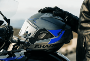Shark Evo-GT: Novo modular dobrável, de rosto completo e Jet thumbnail
