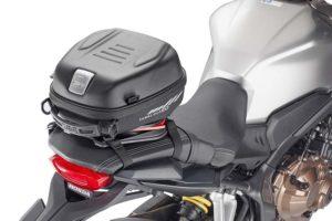 GIVI S430 Seatlock: Para fixação de bagagem no lugar do passageiro thumbnail