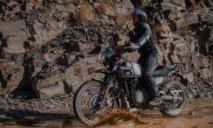 Royal Enfield Himalayan 2021 – Especificações completas, cores e preços thumbnail