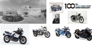 Centenário Suzuki: História e modelos mais marcantes thumbnail