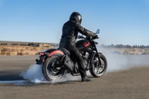 Vance&Hines para a Honda CMX 1100 Rebel 2021 thumbnail