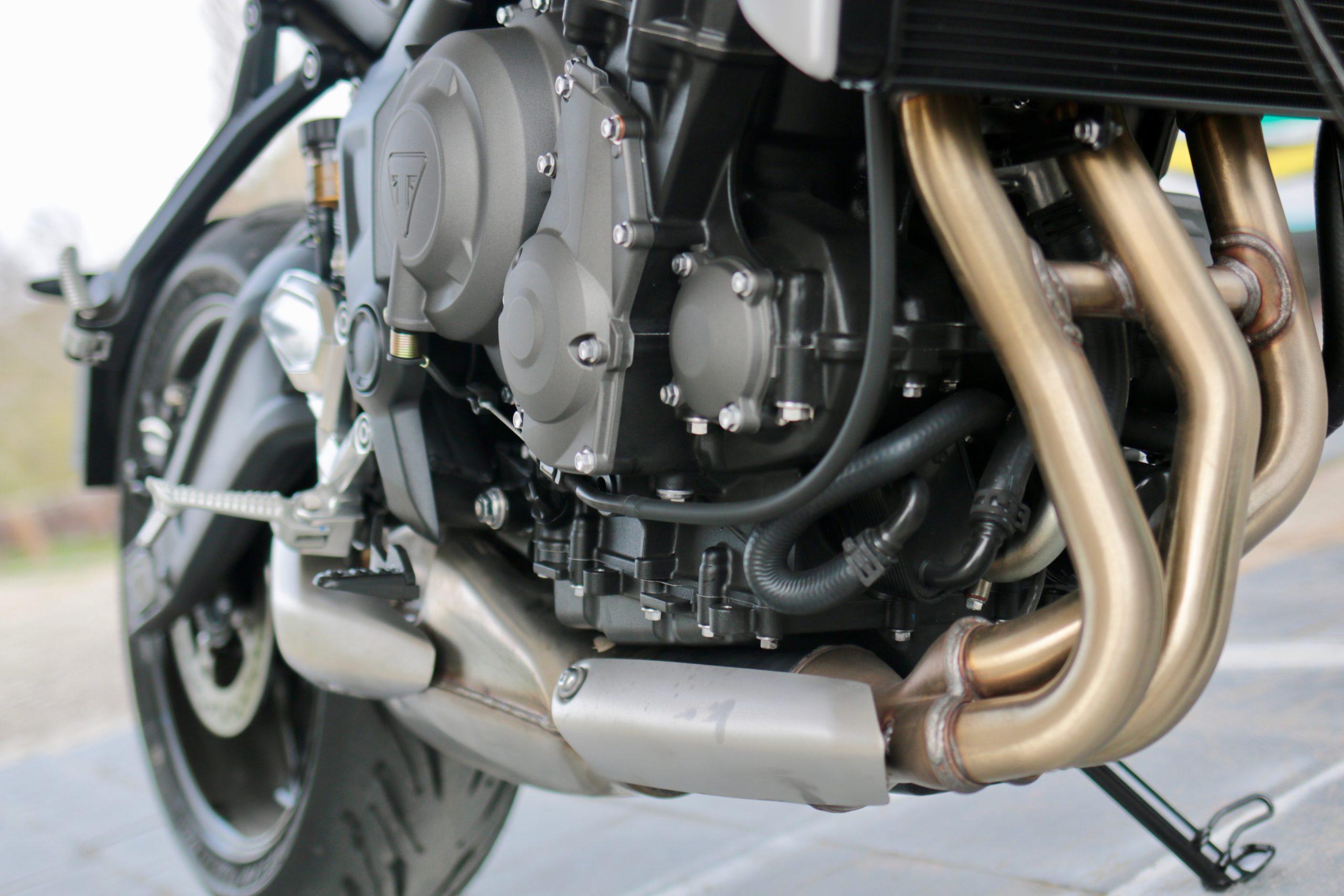 Triumph Trident 660
