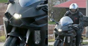 Kawasaki: Sistema de radar em testes na Ninja H2 SX thumbnail