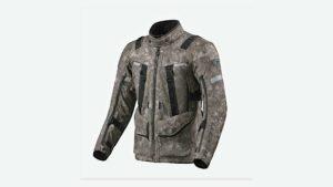 REV'IT! Sand 4 H2O 2021 – Blusões camuflados para offroad thumbnail