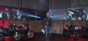 MV Agusta, o lançamento oficial das novas Brutale e Dragster thumbnail
