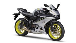 Yamaha R7: Imaginação ou realidade para uma nova supersport? thumbnail