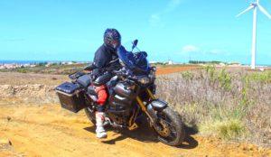 Erros mais comúns com motos Adventure no fora de estrada e como os evitar? thumbnail