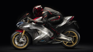 Sim ou não ao ruído nas motos elétricas? thumbnail