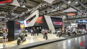 Honda confirma presença no Salão de Milão thumbnail