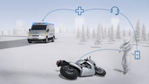 Bosch Help Connect: Um aplicativo para auxílio numa emergência thumbnail