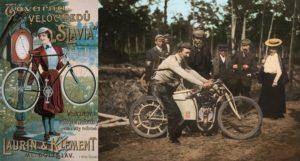 História – A estreia vitoriosa da Skoda no Paris-Berlim de 1901… de moto! thumbnail
