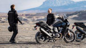 Harley-Davidson oferece sugestões para o Dia do Pai thumbnail