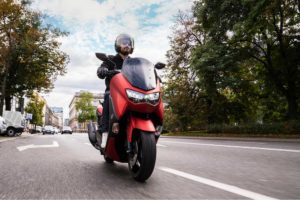 Mercado: Queda de 33,9% nas duas rodas, triciclos e quadriciclos em Fevereiro thumbnail