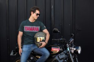 Yamaha lança novo equipamento e vestuário casual 2021 thumbnail