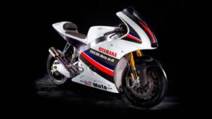 CrT Replica by DR Moto – Réplica MotoGP por mais de 100 mil euros thumbnail