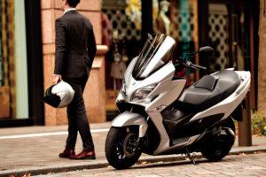 Suzuki Burgman 400 2021: A icónica Burgman está de volta thumbnail