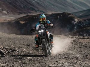 KTM 390 Adventure: Ashish Raorane vence desafio nos Himalaias thumbnail