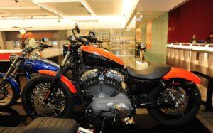 Harley-Davidson volta a registar o nome Nightster thumbnail